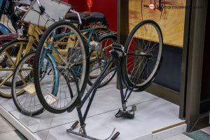 Велосипед FN с карданом 1935 год