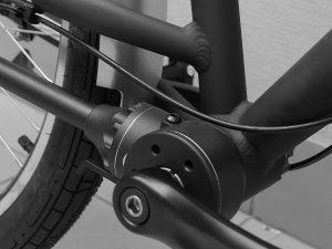 Велосипедный кардан