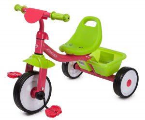 Детский трицикл