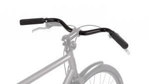 Изменение угла наклона велоруля