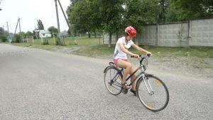 Рекомендации к обучению велоезде