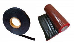 Сырая резина (каучук)