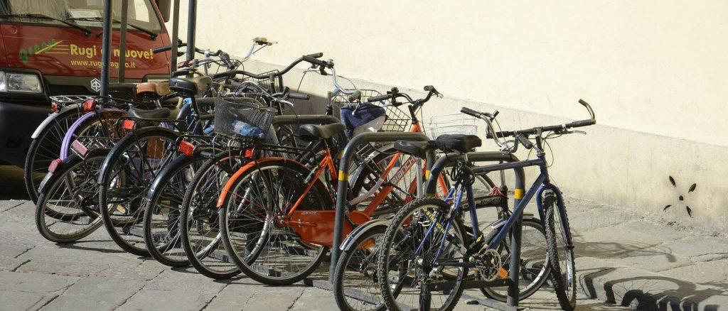 Стоимость велотехники