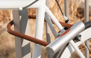 U-образный велозамок