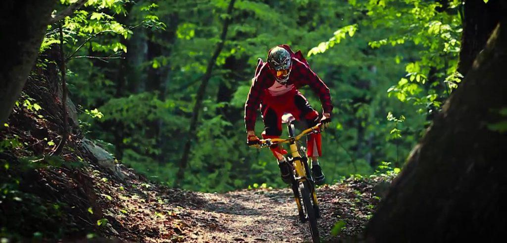 Что такое Downhill