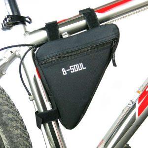 Велосумка под раму