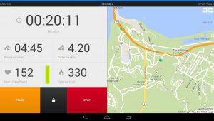 Приложения для велосипедных тренировок