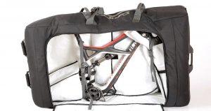 Как выбрать велочехол