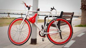 Замки для велосипеда. В чем разница и как выбрать